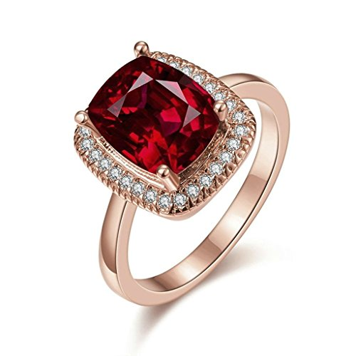 plaqu-or-bague-alliance-femme-or-rose-incrust-4-broches-rouge-zircone-cubique-taille-565-epinki