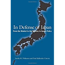 In Defense of Japan: From the Market to the Military in Space Policy