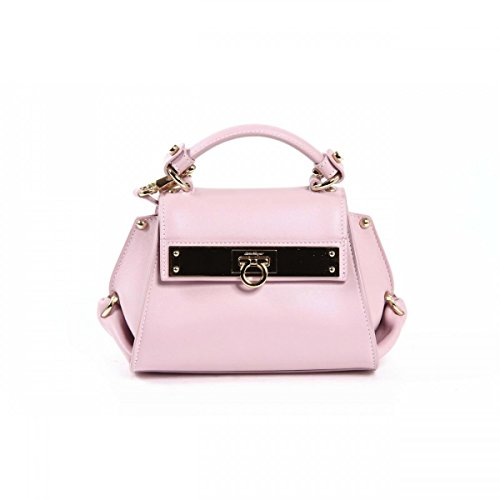 Salvatore Ferragamo Salvatore Ferragamo Womens Handbag 21F086 0631269 ROSA ROSA