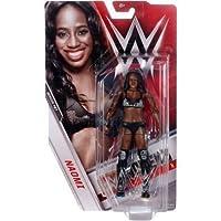 WWE Serie Basic 67 Action Figure - Naomi - Womens Division - Feel The Si illumina Smackdown Energia - WWE Serie Basic 67 Action Figure - Naomi - Feel The Si illumina Smackdown Energia
