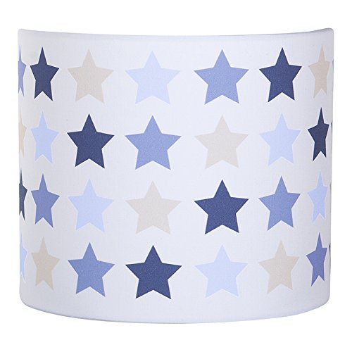 little-dutch-wandlampe-mixed-star-blue