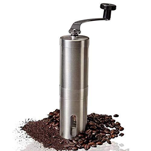 Manuelle Kaffeemühle, tragbar, kegelförmig (Kaffeemühle Hand-held)