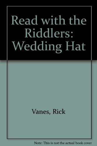 Hat Riddler (Read with the Riddlers: Wedding)