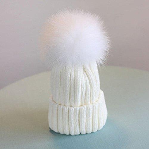 xjoel-femmes-filles-laine-crochet-chapeau-de-neige-lhiver-slouchy-beanie-skull-cap-blanc