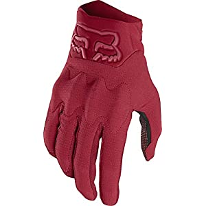 FOX Bike-Handschuhe Defend D3O Cardinal