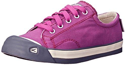 Keen Kinder Schuhe Coronado Lace Dahlia Mauve/Gargoyle 35