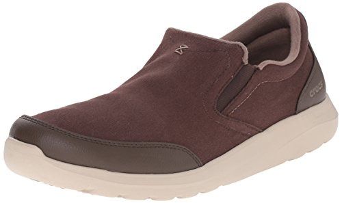 cf63fe5c36df51 Crocs Crocs Kinsale Slip-on Men Casual shoes  Shoes  203051-2U1-