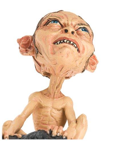 El Señor de los Anillos Cabezón Head Knocker Gollum 15 cm 3