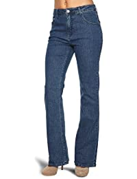 Wizard Jeans 'Dude' Boot Cut Womens Jeans