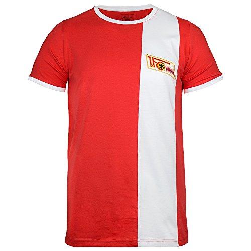 1. FC Union Berlin T-Shirt Retro (S)
