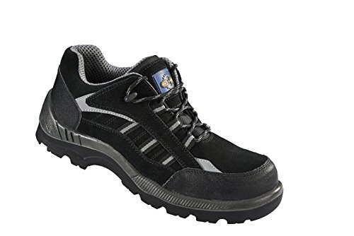 Safety shoes for long feet - Safety Shoes Today