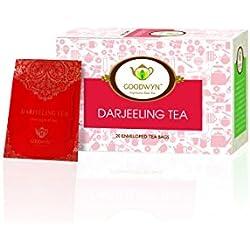 Goodwyn Darjeeling Tea, 20 Tea Bags