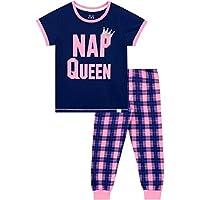 Harry Bear Girls Pyjamas Nap Queen