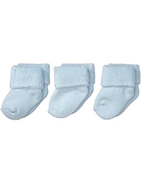 Sterntaler Baby - Jungen Socken Erstlingssöckchen, 3er Pack