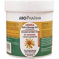 Abopharma Active Massage-Gel + Vit B5für Prellungen, Entzündungen, Verstauchungen, Gelenkschmerzen, 250ml preisvergleich bei billige-tabletten.eu