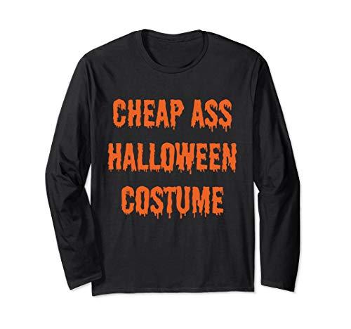 Halloween Lustig Schnell Einfach Günstig Ass Kostüm - Schnell Und Einfach Lustige Kostüm