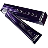 L'Oreal Professionnel Color Dia Light Tinte, Tono 6.34 - 50 ml