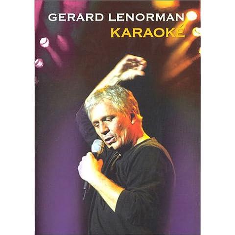 Karaoké Gérard Lenormand - Vol.1