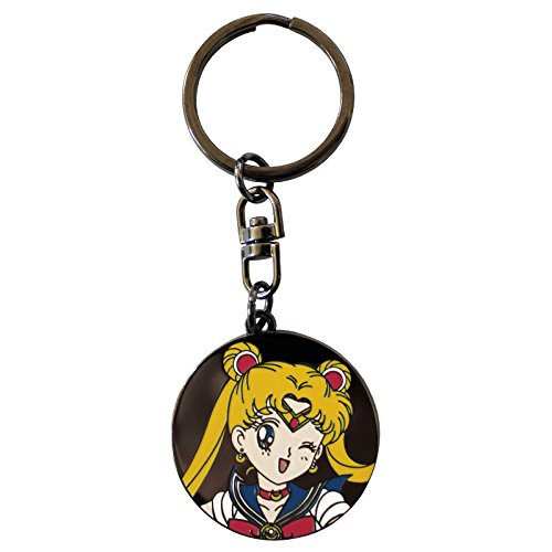 ABYstyle abykey064-Portachiavi, Sailor Moon
