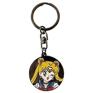 ABYstyle - SAILOR MOON - Llavero - Sailor Moon