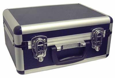 Elektriker Werkzeugkoffer blau