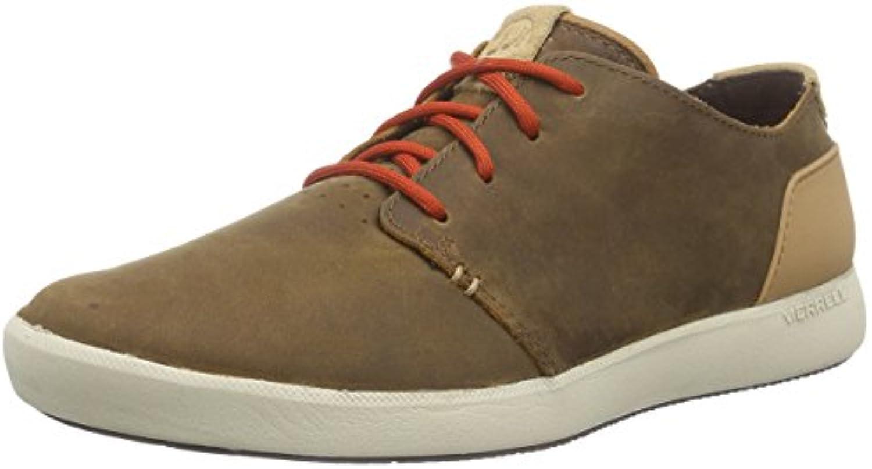 Merrell Freewheel Lace  Herren Sneakers  Billig und erschwinglich Im Verkauf