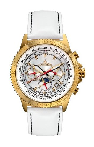 Montre Hommes - Richtenburg - R11500_gold