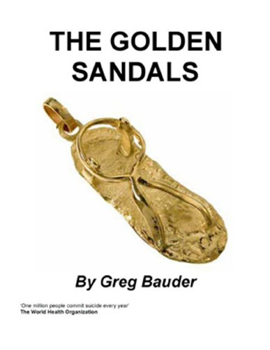 the-golden-sandals-english-edition