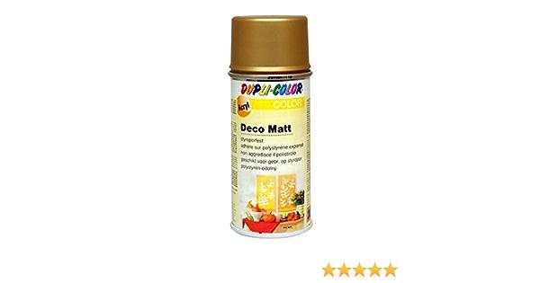 Dupli Color 650741 Goldbronze Deco Mat 150 Ml Auto