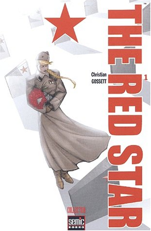 The Red Star. Tome 1