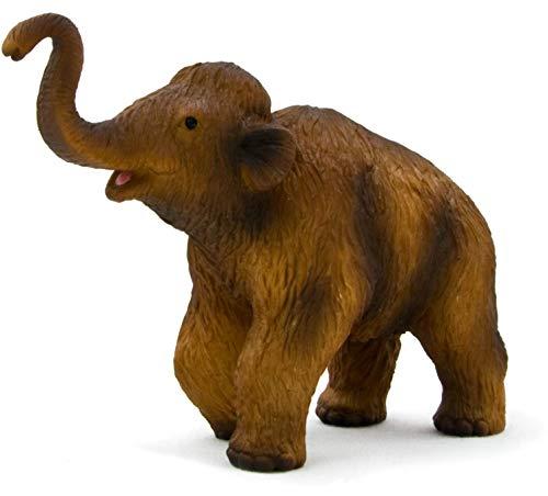 Mojo- Figurine, 387050, Marron