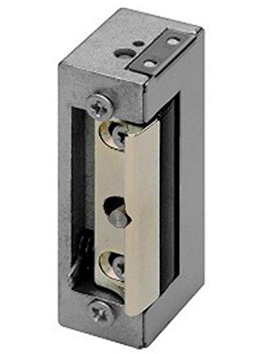 DENI Elektrischer Türöffner Tagesentriegelung und Speicherfunktion E-Öffner AC/DC