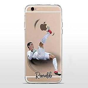 coque iphone 7 ronaldo