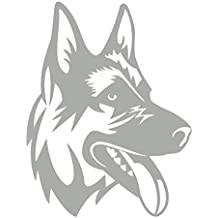 Suchergebnis Auf Amazonde Für Schäferhund Aufkleber