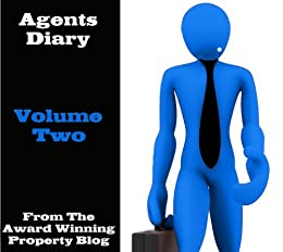 Agents Diary Vol 2 by [Agent, Secret]