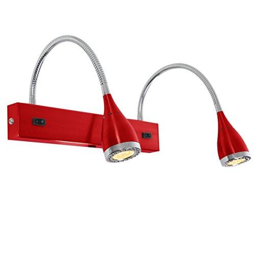 lampe-murale-led-mini-dopp-mural-led-rouge-chrome-nordlux-2-x-3-x-1-w-blanc-chaud-metal-eclairage-mu