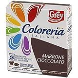 Grey C00116800 - Coloreria Italiano Dye, Marrón
