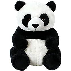 Peluche Panda Animal de peluche Oso panda Oso panda de peluche grande Oso de peluche 45 cm