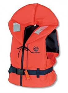 Marinepool CHILDS 100n Buoyancy Lifejacket - 10 -20 kg's weight - max chest 65 cm's