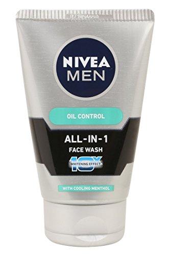 Nivea Men All In 1 Face Wash, 100gm