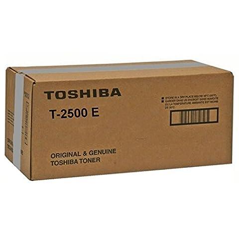 Toner Original Toshiba 66062054 passend für Schwarz für ca. 7.500 Seiten, 1, passend für Toshiba DP 2000, Toshiba DP 2500, Toshiba E-Studio 20, Toshiba E-Studio 20 CP, Toshiba E-Studio 20 P, Toshiba E-Studio 20 S, Toshiba E-Studio 200, Toshiba E-Studio 200 CP, Toshiba E-Studio 200 L, Toshiba E-Studio 202 L, Toshiba E-Studio 25, Toshiba E-Studio 25 P, Toshiba E-Studio 25 S, Toshiba E-Studio 250, Xerox WC Pro 421 DE, Xerox WC Pro 421 DEI, Xerox WC Pro 421 E, Xerox WC Pro 421 PI, Xerox WorkCent...