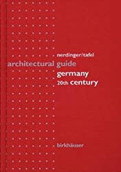 Architectural Guide Germany, 20th Century