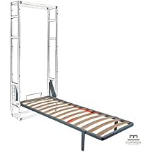 lit escamotable. Black Bedroom Furniture Sets. Home Design Ideas