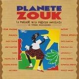 PLANETE ZOUK - Le meilleur de la musique antillaise