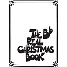 The Real Christmas Book: Bb Edition