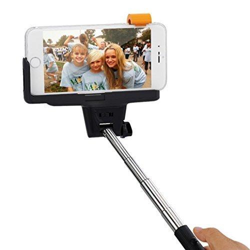 Remote Camera selfie Stick (nero) Rivero senza