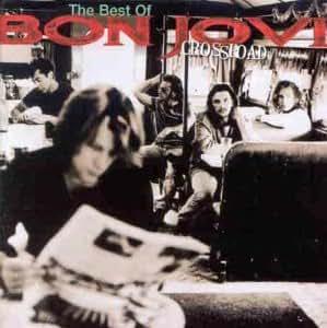 Cross Road-Bon Jovi Best of [CASSETTE]