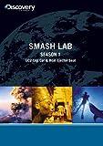 Smash Lab Season 1 - C02 Cop Car & Boat Ejector Seat