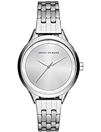 Armani Exchange Analog Multi-Colour Dial Women's Watch - AX5600