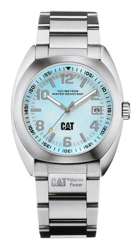 Caterpillar Ladies Watch Skipper Date CA0746